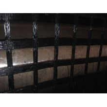Fiberglass Geogrid Self Adhesive In One Side