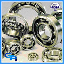 Fornecedores de rolamentos de esferas em aço inoxidável