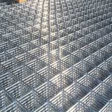 Stainless Steel 304 Welded Mesh Sheet