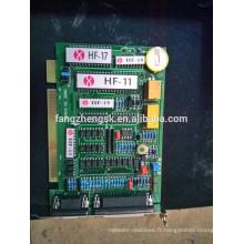 ISA, carte graphique PCI hm