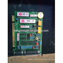ISA, PCI hf card edm