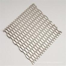 Malha de metal expandida de alumínio (YND-01)