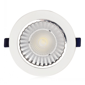 AC 110V 220V 10w LED Down Lighting