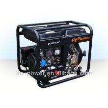 2 кВт сварочный генератор для дизельной сварки ITC-POWER