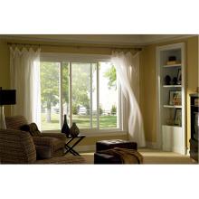 profil en aluminium de fenêtre coulissante bon marché