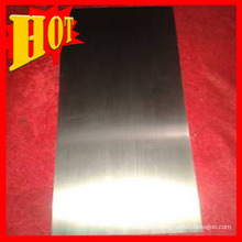 Pure ASTM B 265 Orthopedic Implants Titanium Plates