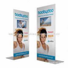 Acrylic Gift Display Stands with LCD Screen for Advertising, epaper, Shelf Edge Display
