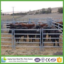 Panel de acero galvanizado del ganado del precio bajo de la alta calidad