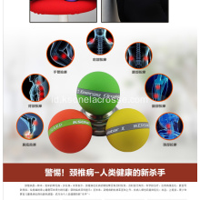 roller ball kembali pijat spiky massage ball trigger points