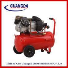 Воздушный компрессор 3 л.с., 2,2 кВт, 50 л (ZVA50)