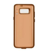 external lithium 4000mAh Samsung Galaxy S8 Charger Case