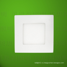 3W 4W 6W 9W 12W 15W 18W 24W Квадратные светодиодные панели Light Ce