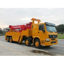 pick up recovery truck equipment rental