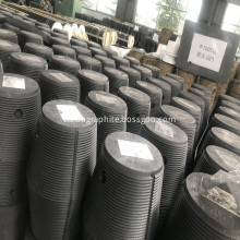 Reliable & Good Quality UHP450 Graphite Electrode