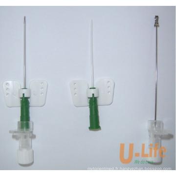 Type de sécurité à la boîte à eau jetable IV