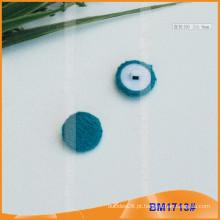 15 milímetros Botão Shank tecido BM1713