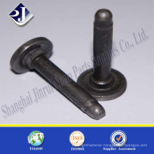 China Supplier Professional Wheel Hub Bolt