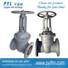 oil and gas gate valve carbon steel gate valve