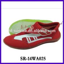 Mode-Gummi-Wasser-Schuhe Anti-Rutsch-Wasser Schuhe Strand Aqua Schuhe
