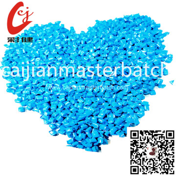 PP PE no halogen wire masterbatch