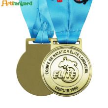 Promotion Custom Design Metal Medal