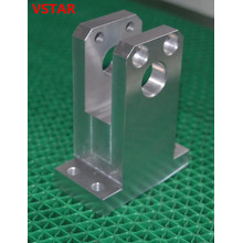 Aluminium CNC Machining Hardware Part for Machinery