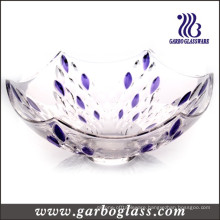 Raindrop Glass Bowl (GB1620YM/P)