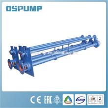 YW Type Submerged Sewage manure Under-liquid pump