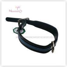 Colar de cão do gato dos acessórios do animal de estimação dos produtos do animal de estimação de 2 * 43cm 34G