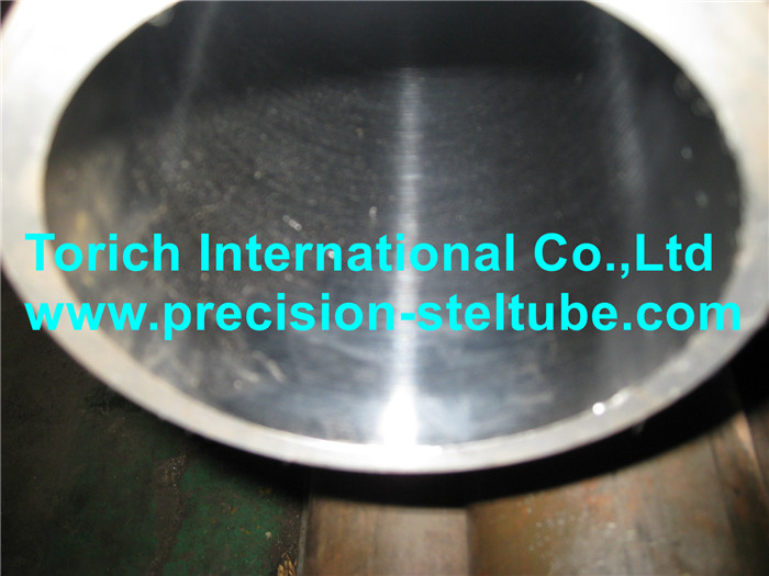 EN10305-2 DOM Carbon Steel Pipe for Oil Cylinders
