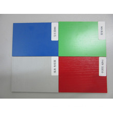 good quality and cheap 4'*8' melamine MDF board