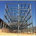 Steel Structure Workshop Frame (KXD-SSB1296)