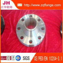 Wn Flange Fabricado en China