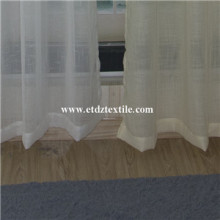 2016 Voile Curtain Fabric
