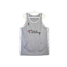 Venta caliente entrenamiento campamento jersey para niños estilo (tt5004)