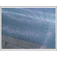 Blau-weiße Farbe verzinktes Drahtgeflecht Screening