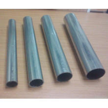 High Precision Galvanized Copper Sleeve, Steel Piping Parts