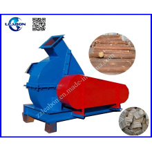 China Leabon Industrial Used Disc Type Electrical Wood Chipper for Sale