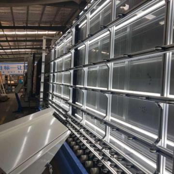 Insulating Glass Double Glazing Glass Making Machine