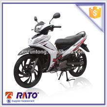 Großer Fabrikverkauf 125ccm preiswerter China-Motorrad