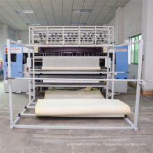Yuxing 1200rmp Shuttleless Quilting Machine for Mattress