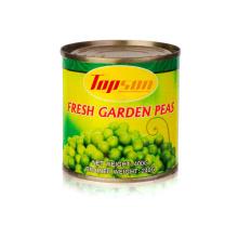 400 г консервированного зеленого горошка с лучшей ценой