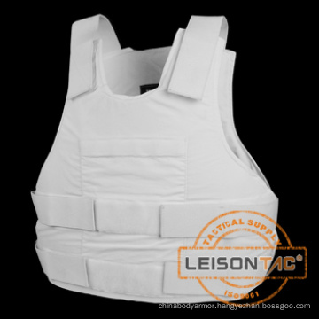 Concealable Ballistic Vest Breathable and Water Resistant