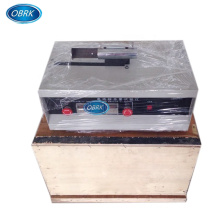 Electromotion Sand Equivalent Test Apparatus/Fine Aggregate Sand Equivalent Shaker
