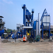 Recycling Asphalt Mixing Plant Cost Indonesia