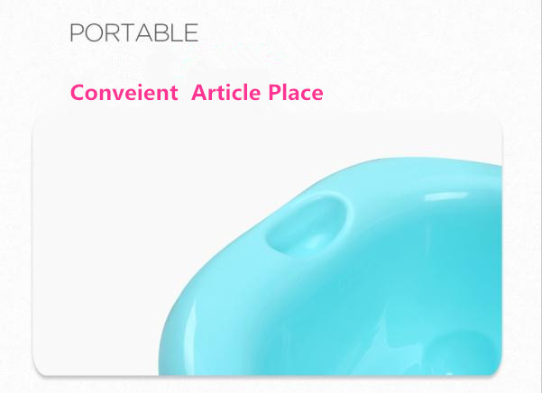 Plastic Baby Bathtub Product