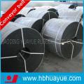 Mina de carbón subterránea PVC / Pvg Correa transportadora retardadora de incendios (680S-2500S)