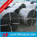 Underground Coal Mine PVC/Pvg Fire Retardant Conveyor Belt (680S-2500S)