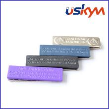 Werbe-Magnetisches Namensschild (B-007)