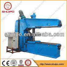 Hot sale SHUIPO Tank head flanging Machine Flanging Machine For Tank Head Edge
